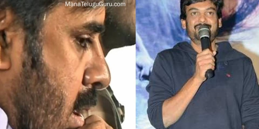 Pawan Kalyan is my god says Puri